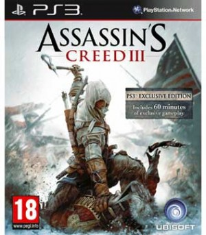 Assasins Creed-III