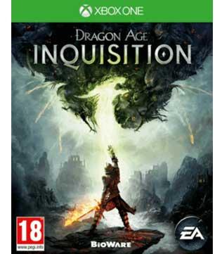 Dragon Age: Inquisition Xbox One