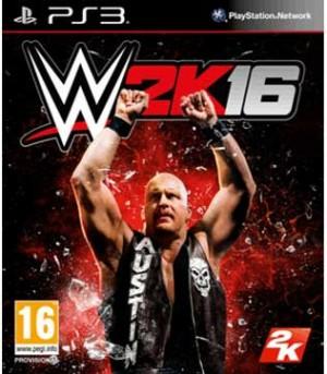 WWE16