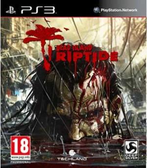 Dead Island: Riptide PS3
