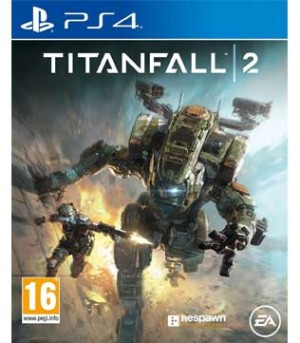 PS4-Titanfall 2