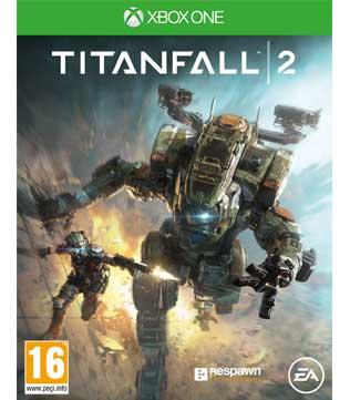 Xbox One-Titanfall 2