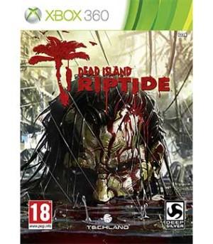 Xbox 360-Dead Island Riptide