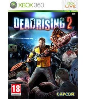 Xbox 360-Deadrising 2