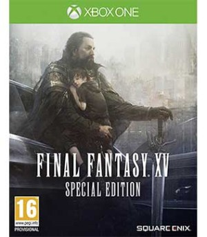 Xbox One-Final Fantasy XV