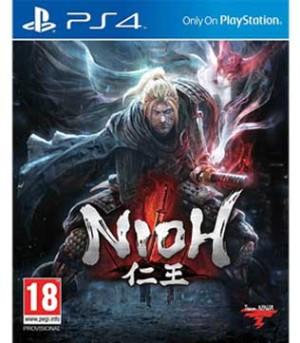 PS4-Nioh
