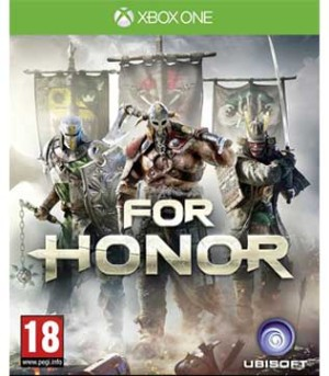 Xbox One-For Honor