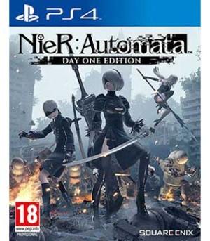 PS4-Nier Automata