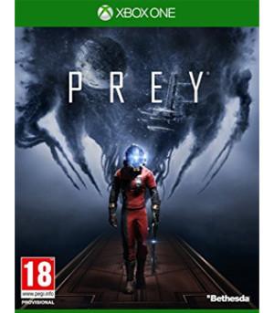 Xbox One-Prey