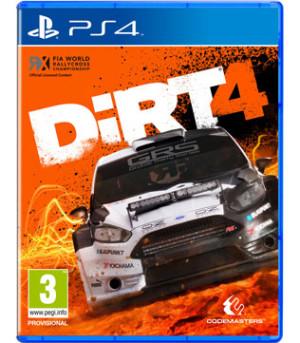PS4-Dirt 4