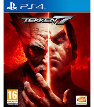 PS4-Tekken 7