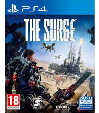 PS4-The-Surge