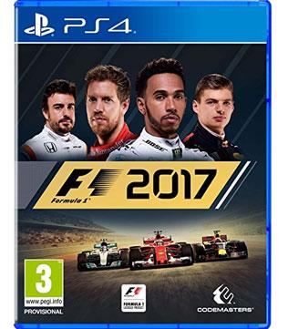 PS4-F1 2017