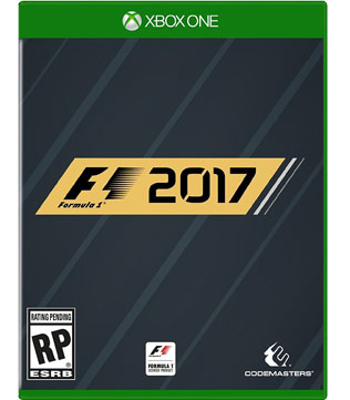 Xbox One-F1 2017