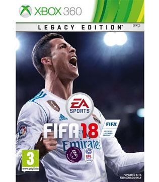 Xbox-360-Fifa-18