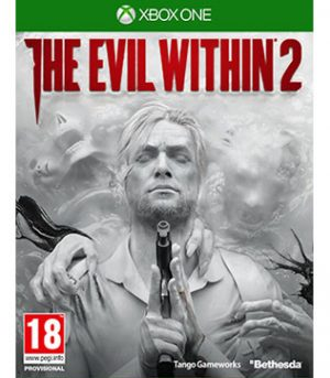 Xbox One-The Evil Within 2