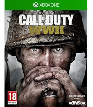 Xbox One-Call Of Duty WWII