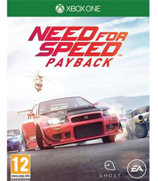 Xbox One-Need For Speed Payback