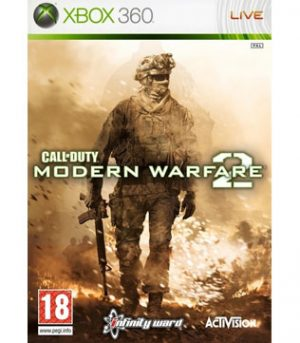 Xbox-360-Call-Of-Duty-Modern-Warfare-2