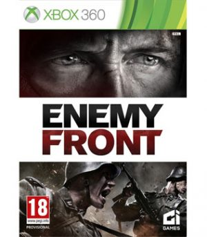 Xbox-360-Enemy-Front