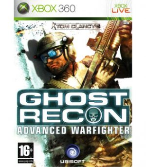 Xbox-360-Ghost-Recon-Advanced-Warfighter