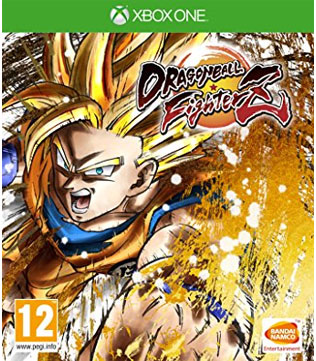 Xbox-One-Dragon-Ball-Fighter-Z