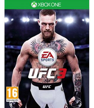 Xbox-One-UFC-3