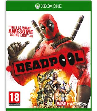 Deadpool-Xbox-One