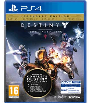 Destiny-The-Taken-King-PS4