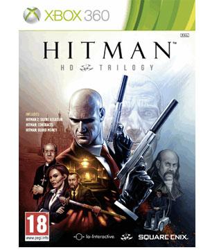 Hitman--HD-Trilogy-Xbox-360