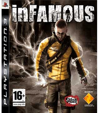 Infamous-ps3