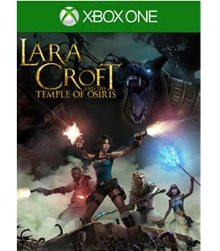 Lara Croft and the Temple of Osiris Xbox One