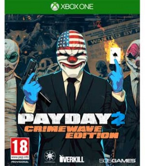 Payday-2-Xbox-One