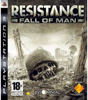 Resistance-fall-of-man-ps3
