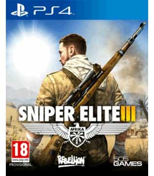 Sniper-Elite III