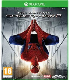 The Amazing Spider-Man 2 Xbox One