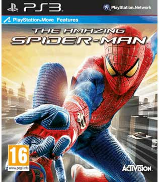 The-amazing-spiderman-ps3