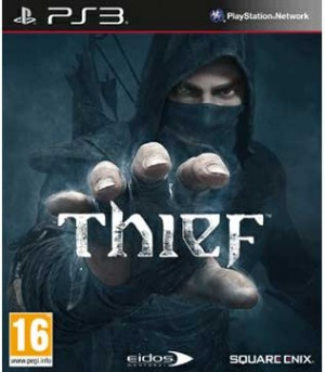 Thief-ps3