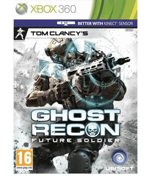 Tom-Clancy's-Ghost-Recon--Future-Soldier-Xbox-360