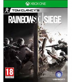 Tom Clancy's Rainbow Six: Siege Xbox One