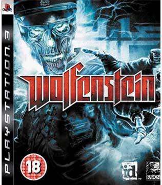 Wolfenstein-ps3