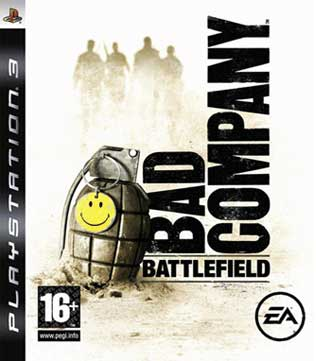Battlefield: Bad Company PS3