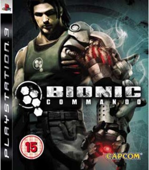Bionic Commando PS3