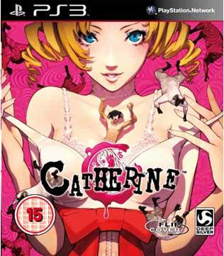 Catherine PS3