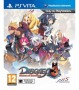 PS Vita-Disgaea 3: Absence of Detention