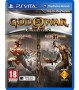PS Vita-God of War Collection