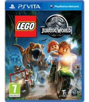 PS Vita-Lego Jurassic World
