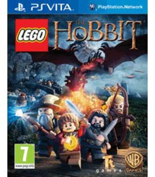 PS Vita-Lego The Hobbit