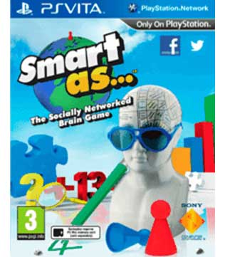 PS Vita-Smart As