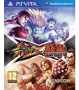 PS Vita-Street Fighter X Tekken